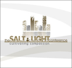 Salt And Light Brochure